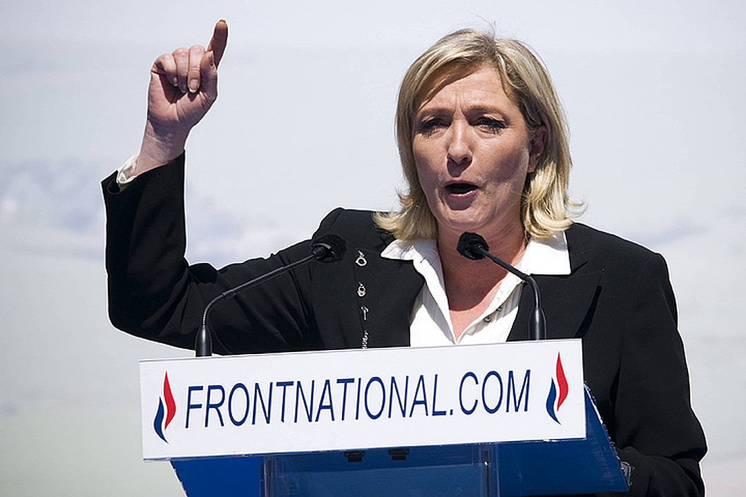 Французский политик предлагает распустить Национальное собрание, чтобы остановить протесты