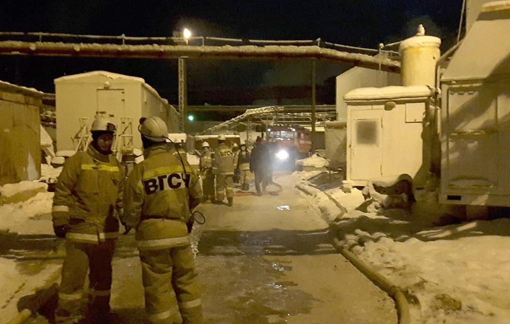 Глава Пермского края: шансов спасти горняков в шахте в Соликамске нет