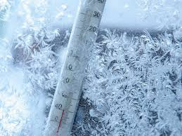 Морозы до 38 градусов ожидаются в республике в ближайшие дни