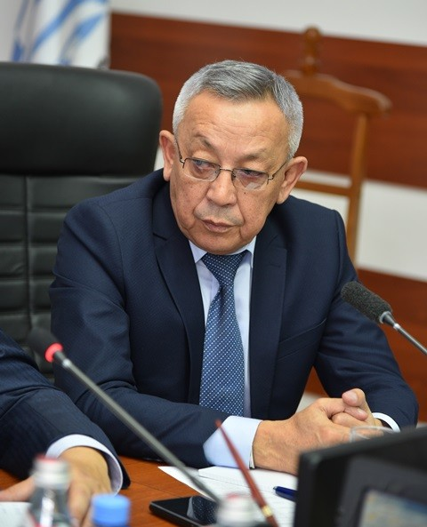 В Северной РДТ назначен новый гендиректор
