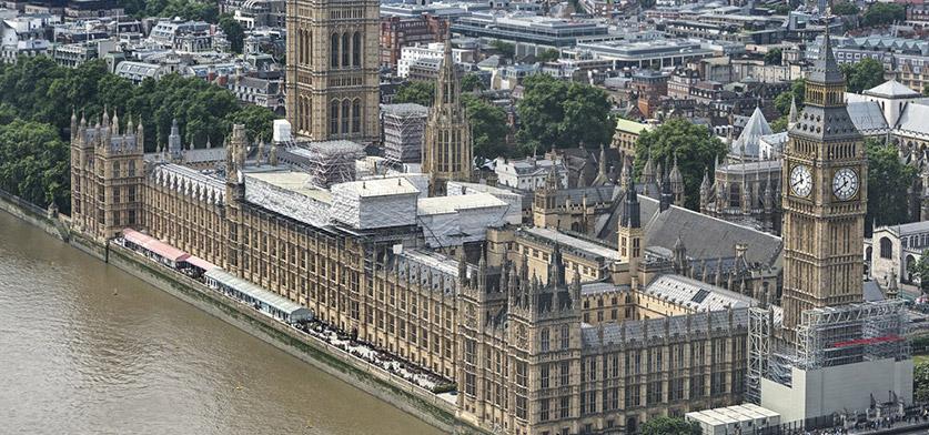 В Британии налог для иностранцев при покупке имущества может вырасти до 3%