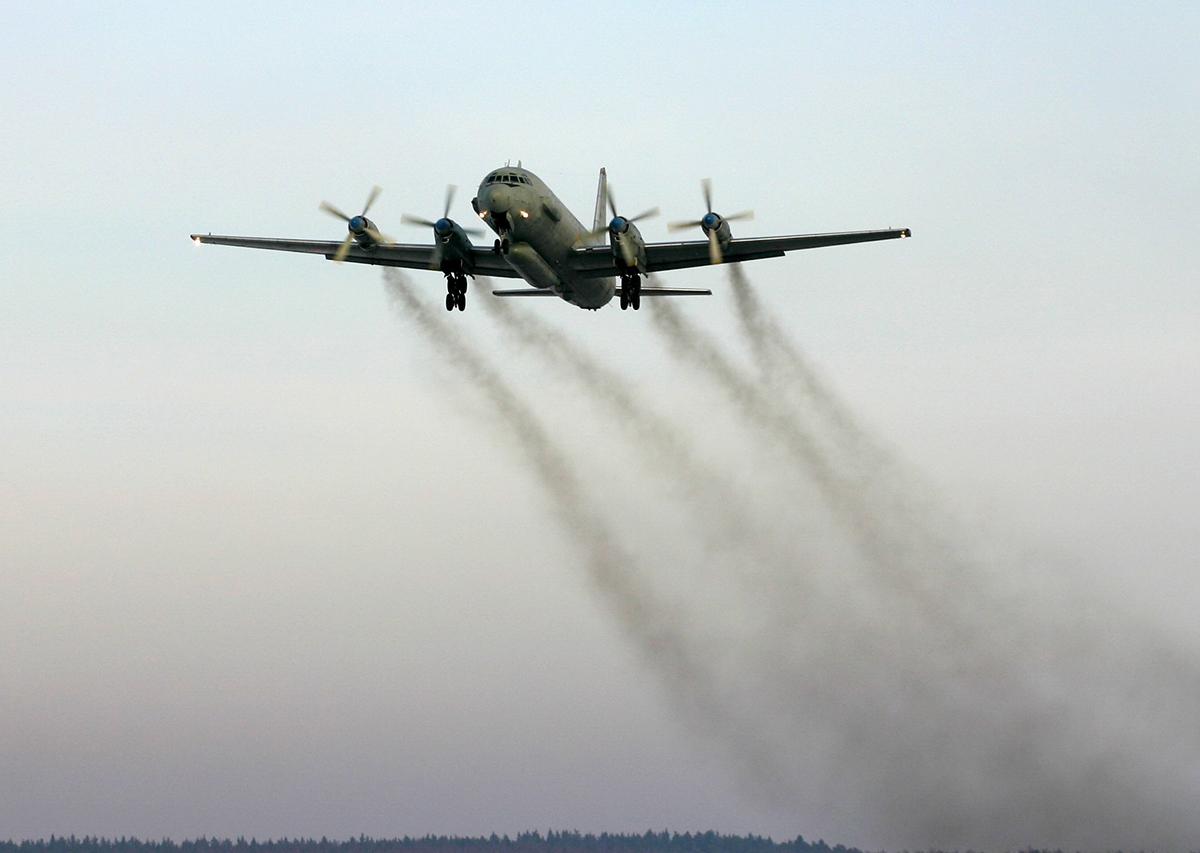 Израиль опасается ответных действий России после крушения Ил-20
