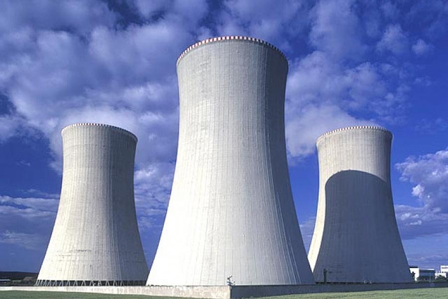 Минэнерго: Окончательного решения о строительстве в Казахстане АЭС нет
