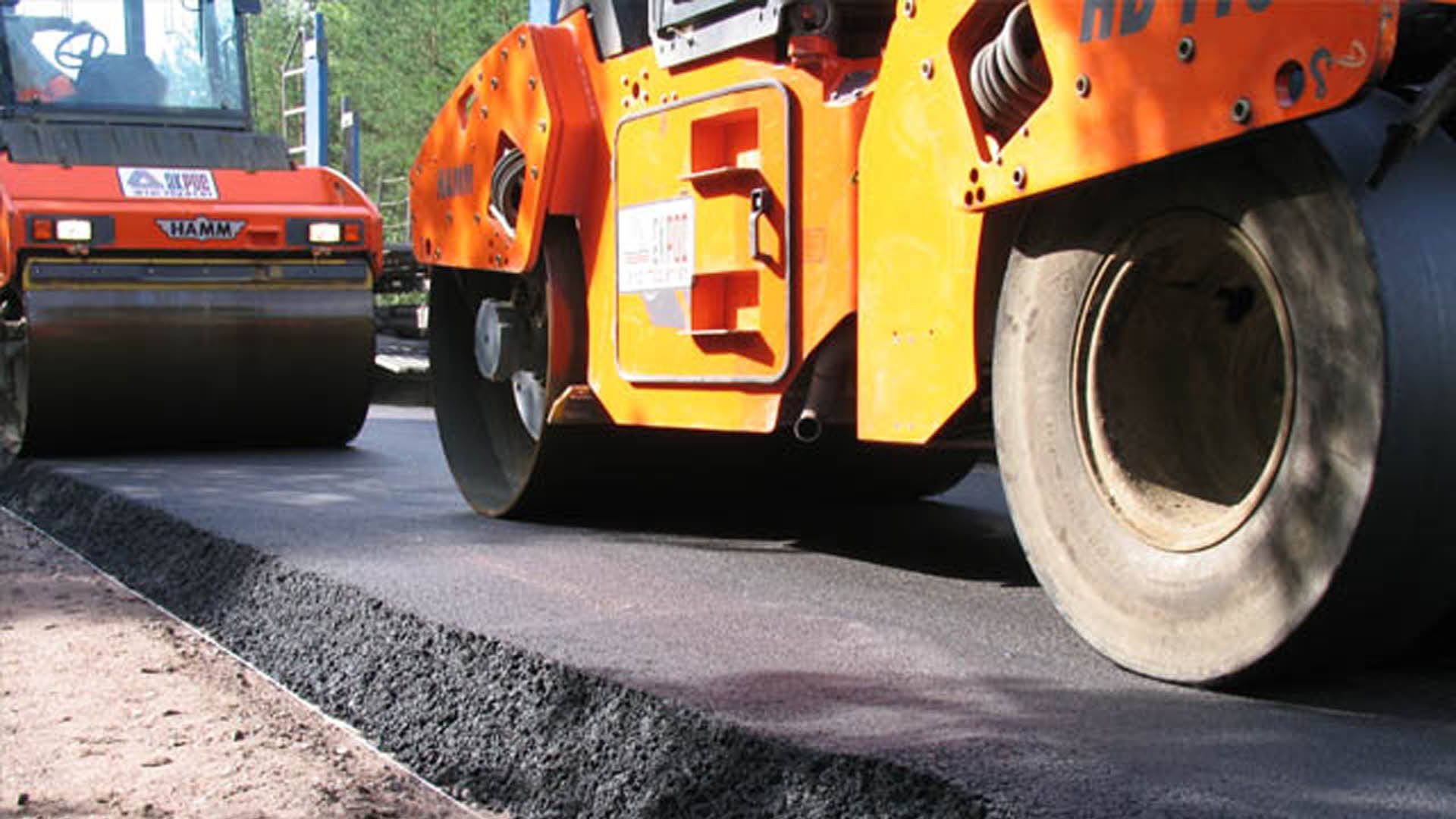 В РК в 2018 году отремонтировано более 1,5 тыс км автодорог