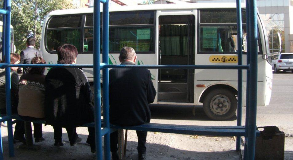 Городской транспорт раздора