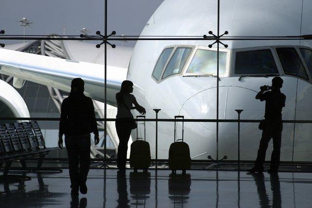Аналитики прогнозируют банкротство некоторых авиакомпаний из-за топливных расходов этой зимой