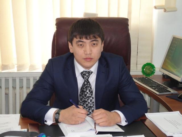 В Мангистауской области сельский аким арестован по обвинению в хищении