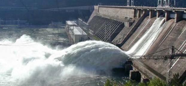 ГЭС мощностью 18 МВатт строят в Жамбылской области