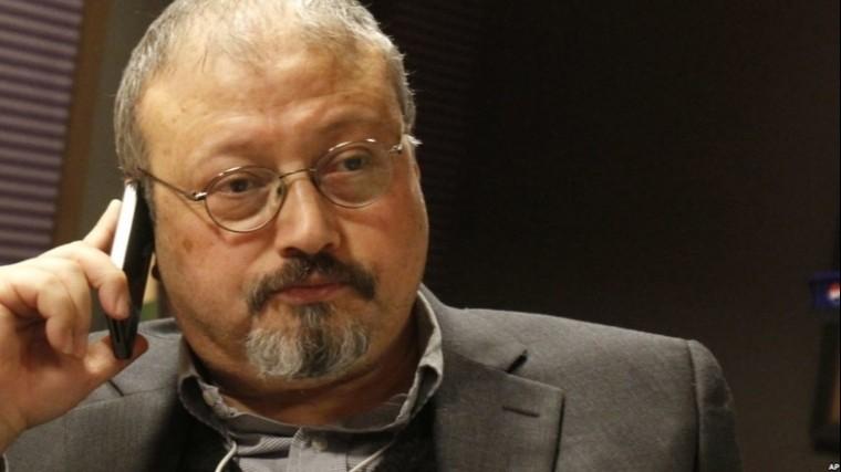 МИД Саудовской Аравии заявил, что убившие Джамаля Хашукджи превысили полномочия