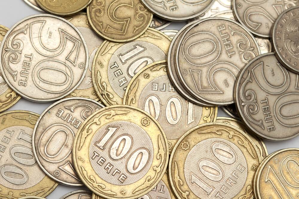 Среднедушевые номинальные денежные доходы населения составили 83 тыс. тенге в 2017 году