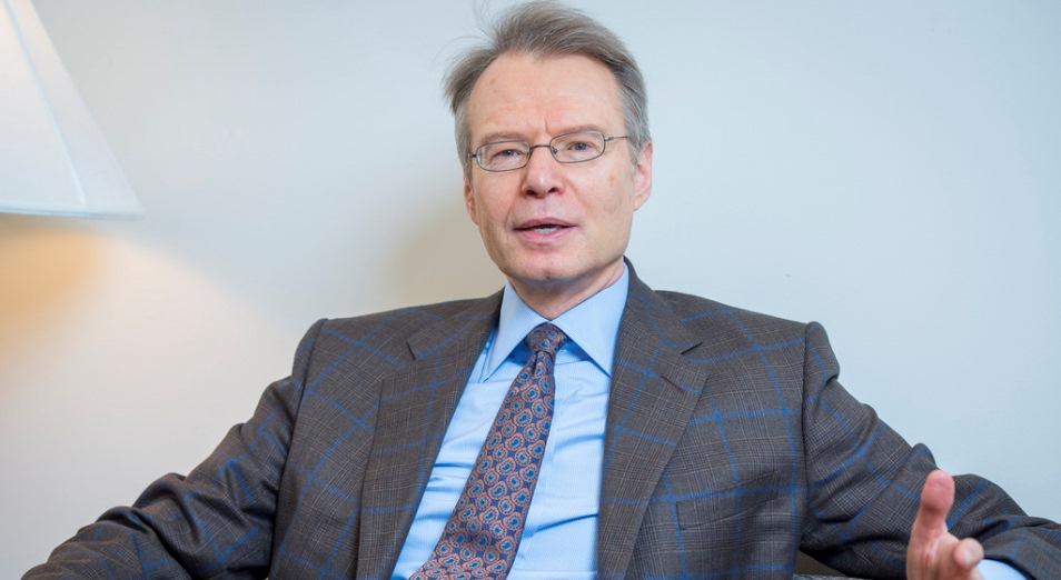 «Казахстану необходима консолидация бюджета»