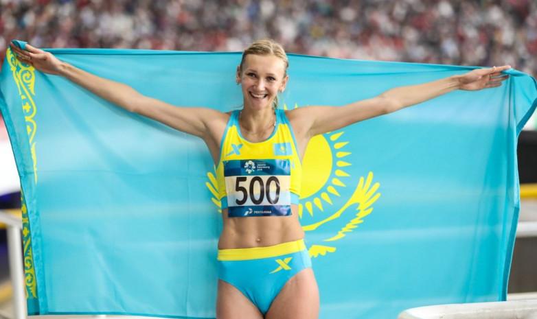 Ольга Рыпакова официально признана серебряным призером Олимпиады-2008