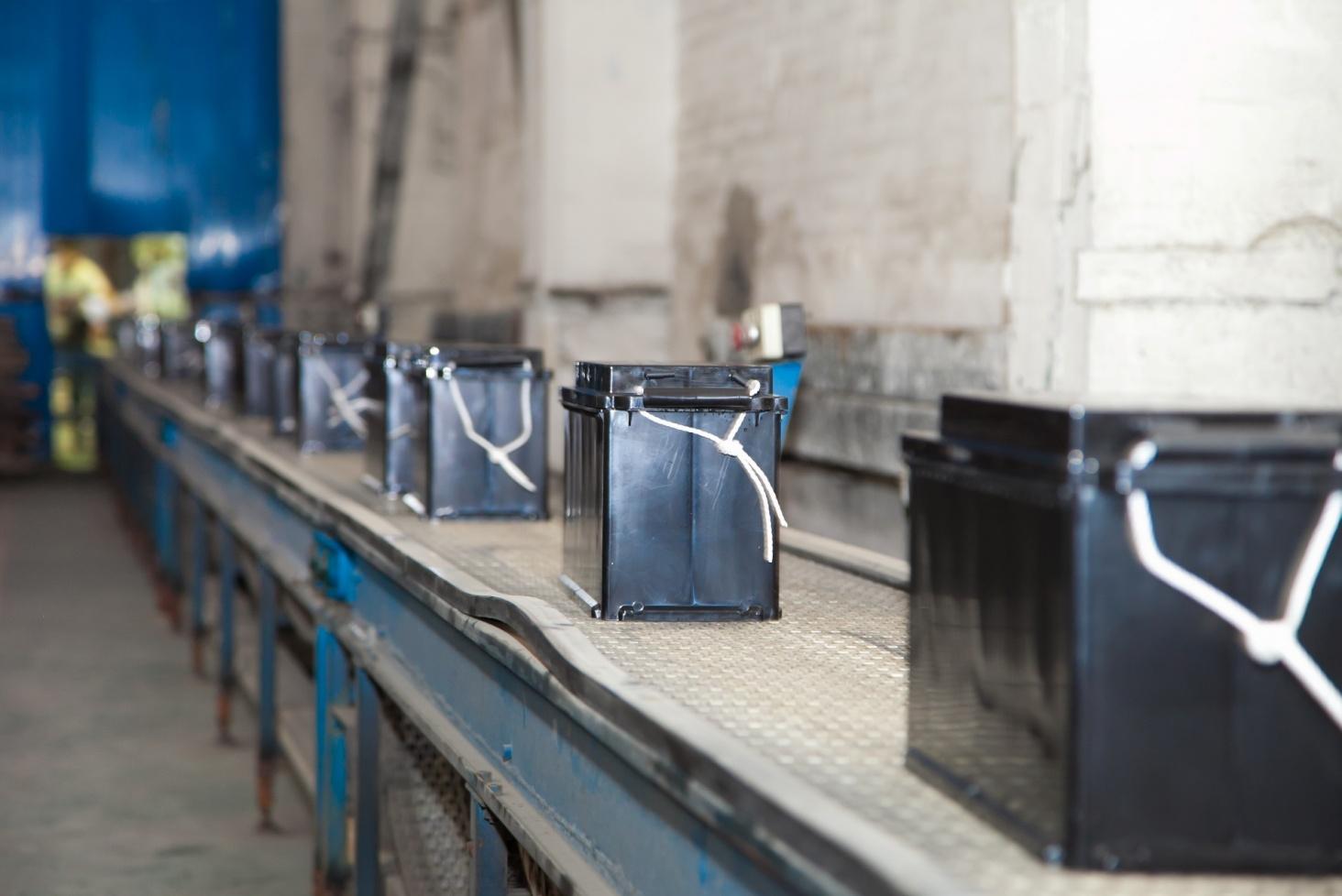 """БРК открыл кредитную линию на 2 млрд тенге казахстанскому производителю аккумуляторов """"Кайнар-АКБ"""""""