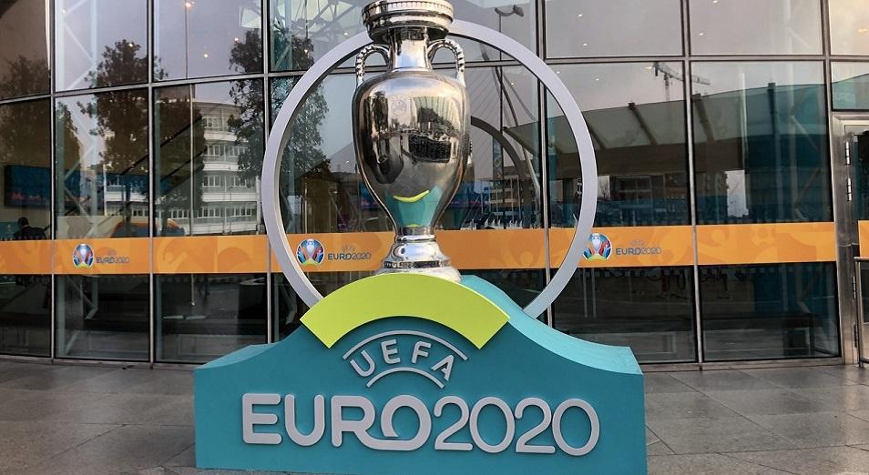 Еуро-2020 іріктеу додасындағы Қазақ елі құрамасының қарсыластары