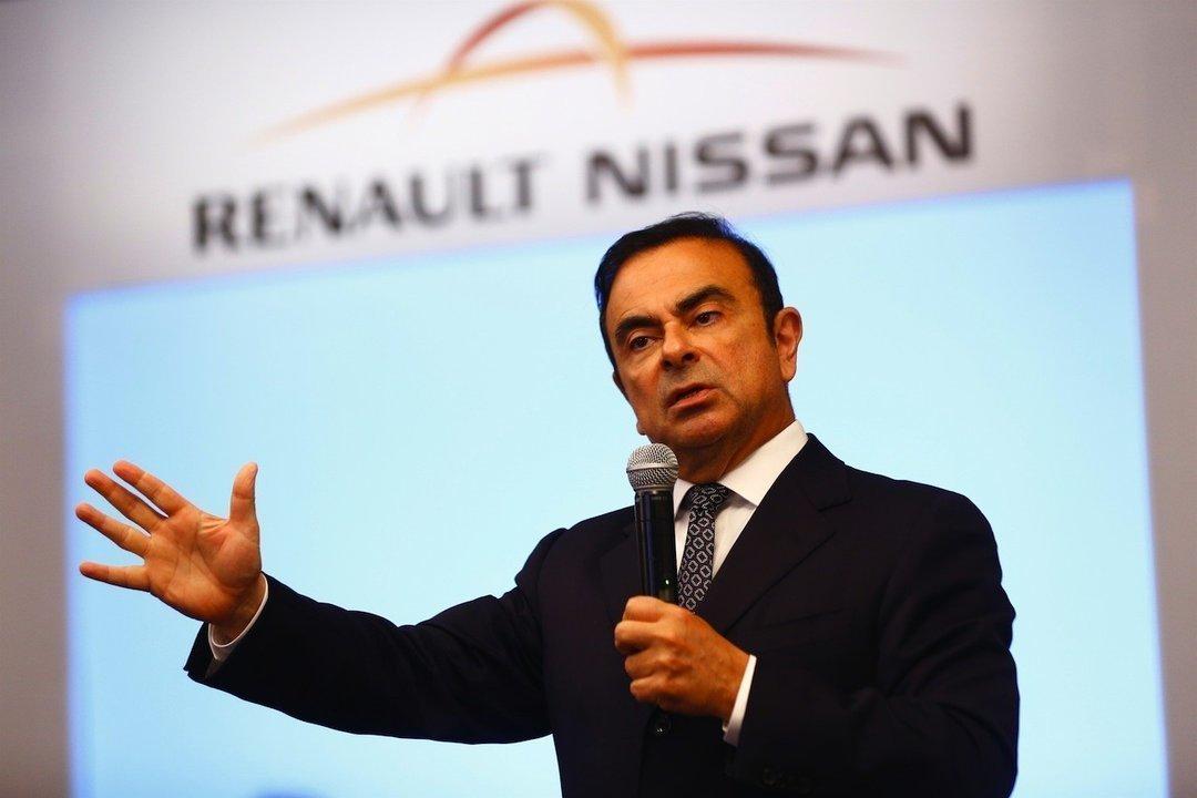 Nissan платила зарплату сестре экс-главы автоконцерна в размере $100 тыс. за фиктивную должность