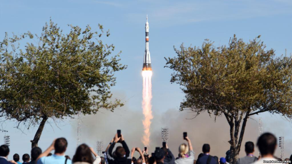 """РКК """"Энергия"""" после аварии """"Союза"""" усовершенствует систему аварийного спасения экипажа - NASA"""