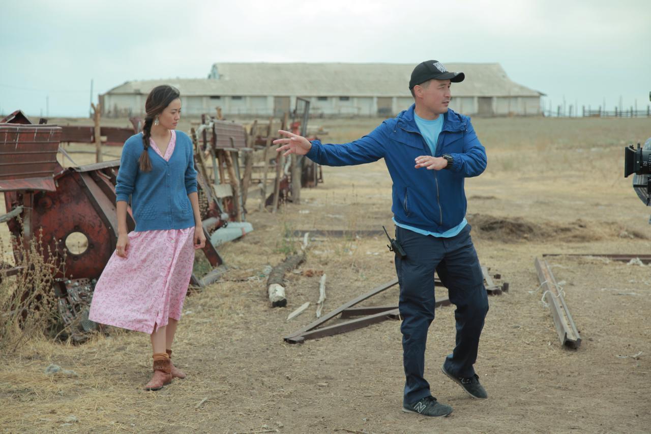 Вестерн про честного полицейского казахстанского режиссёра участвует в конкурсе Варшавского кинофестиваля