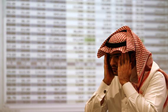 Международные инвесторы выводят средства с фондового рынка Саудовской Аравии - СМИ