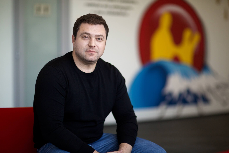 Михаил Ломтадзе возглавил холдинг Kaspi.kz