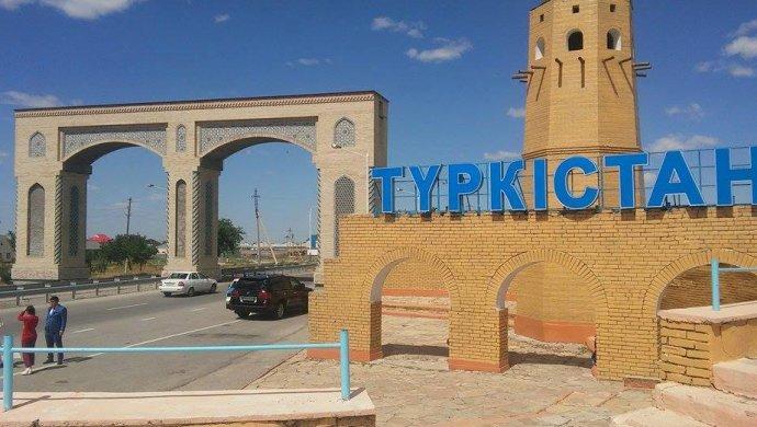 В Туркестане на строительство первого этапа нового центра потребуется свыше 60 млрд тенге
