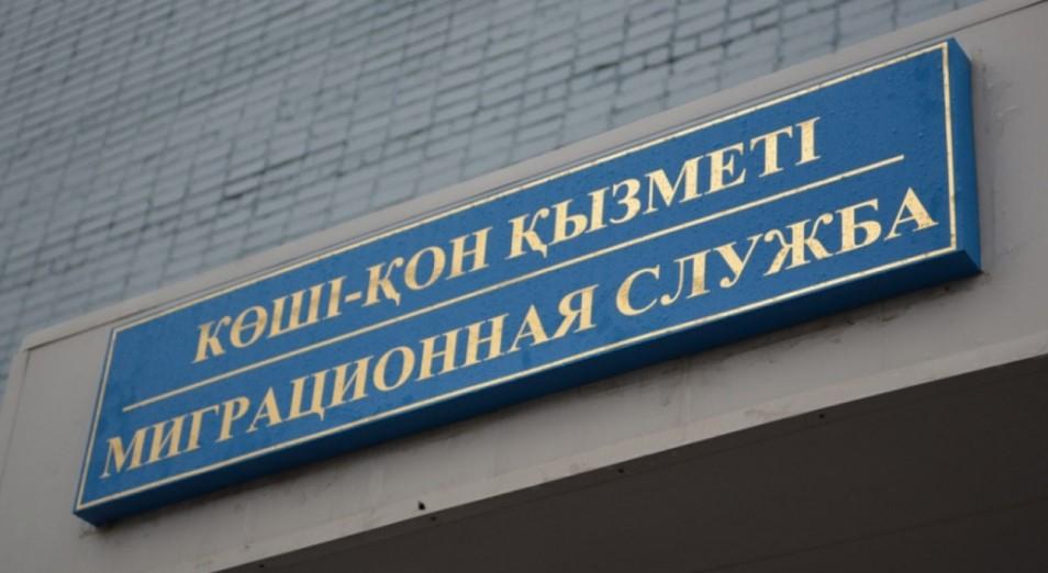 Черная дыра «миграционки», или Невероятные приключения иностранцев в Казахстане