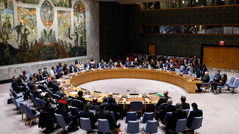 Избраны новые непостоянные члены СБ ООН