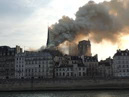 Французские бизнесмены выделили 100 млн евро на восстановление собора Парижской Богоматери