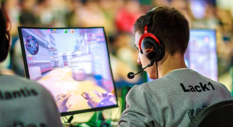 Казахстанцы из Se7en Esports прошли старт квалификации CIS Minor Championship