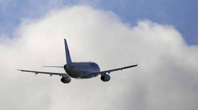 Экстренную посадку совершил пассажирский самолет в Шереметьево