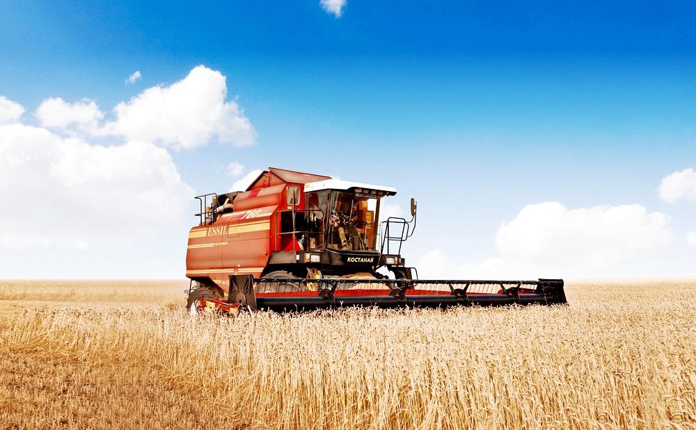 """""""АгромашХолдинг"""" планирует произвести более 500 единиц сельхозтехники в 2019 году"""