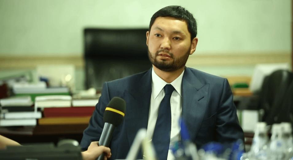 Нацбанк согласовал крупного участника в компанию Кенеса Ракишева