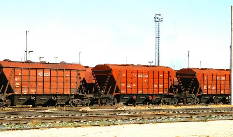 19 млн тонн груза погружено в январе по сети АО «НК «ҚТЖ» 