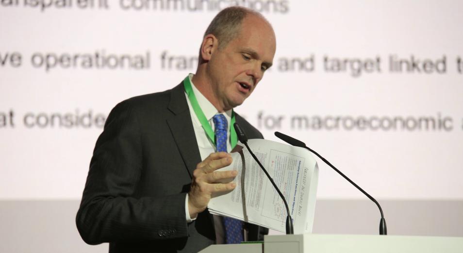 Операции Нацбанка с активами Нацфонда и ЕНПФ требуют большей прозрачности