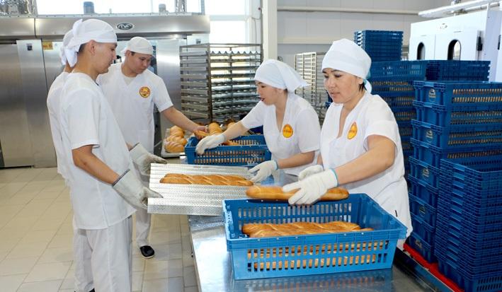 «Казахмыс» приобрел хлебозавод «Улытау Нан»