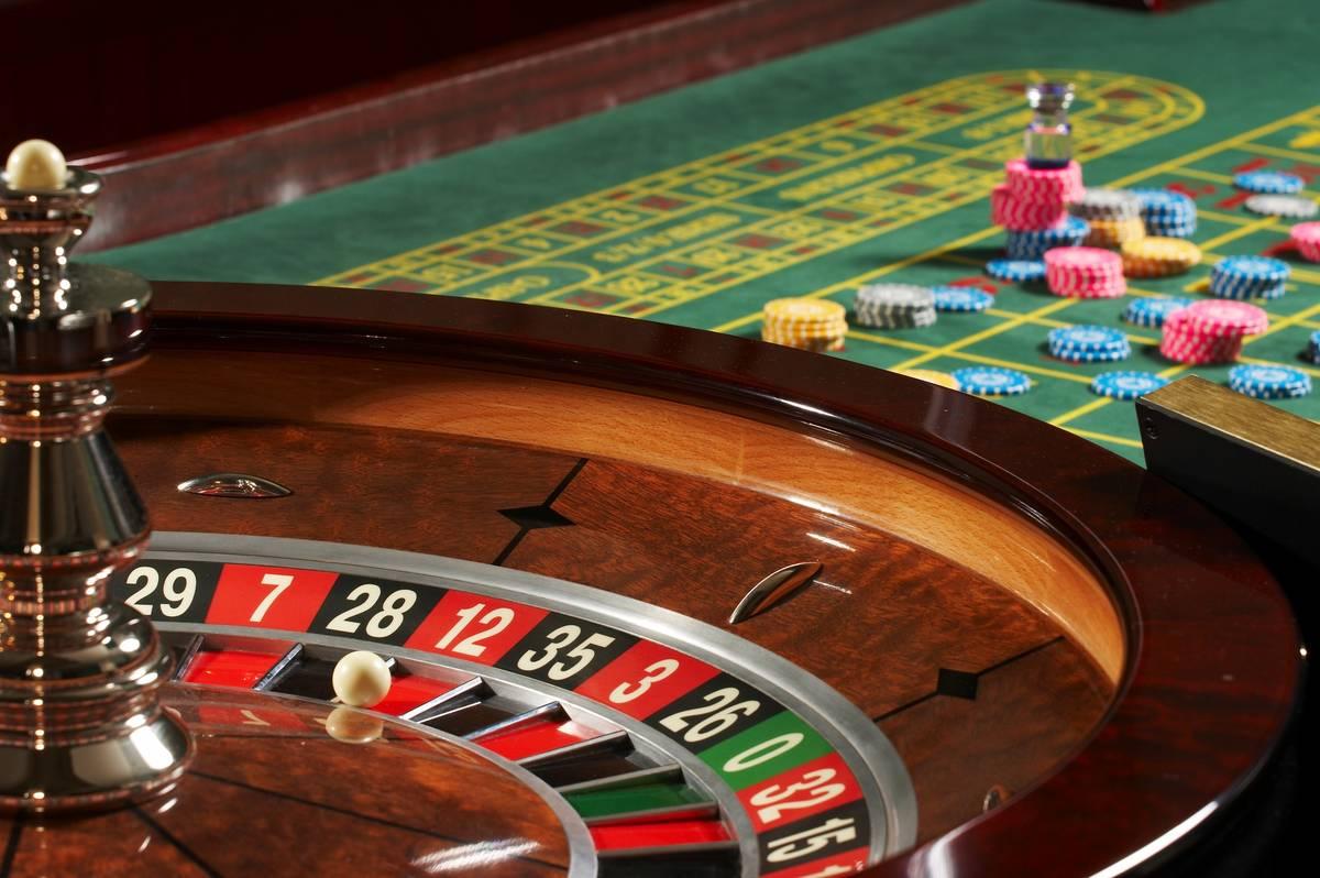 Атырауда жасырын казино жұмысының жолы кесілді (Видео)