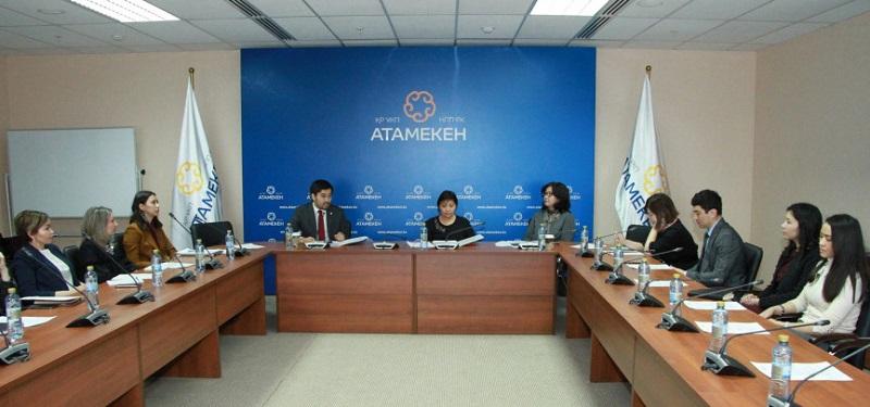 В Казахстане растет популярность профессии HR-менеджер