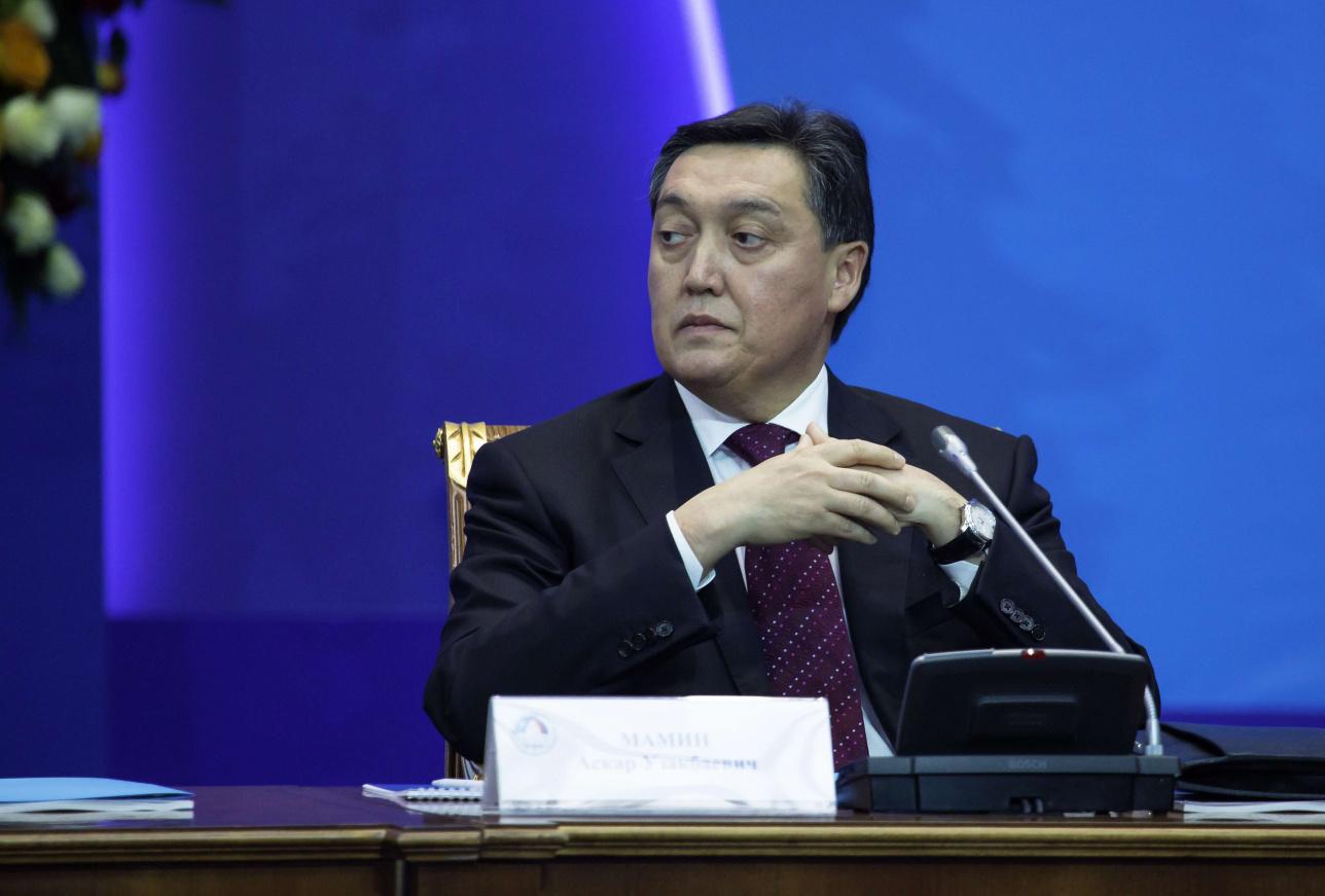 Казахстан в этом году снизит добычу газа