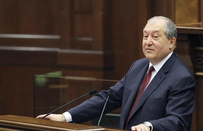Әлем қауымдастығы араласпаса, Кавказ жаңа проблемаға айналады – Армения президенті