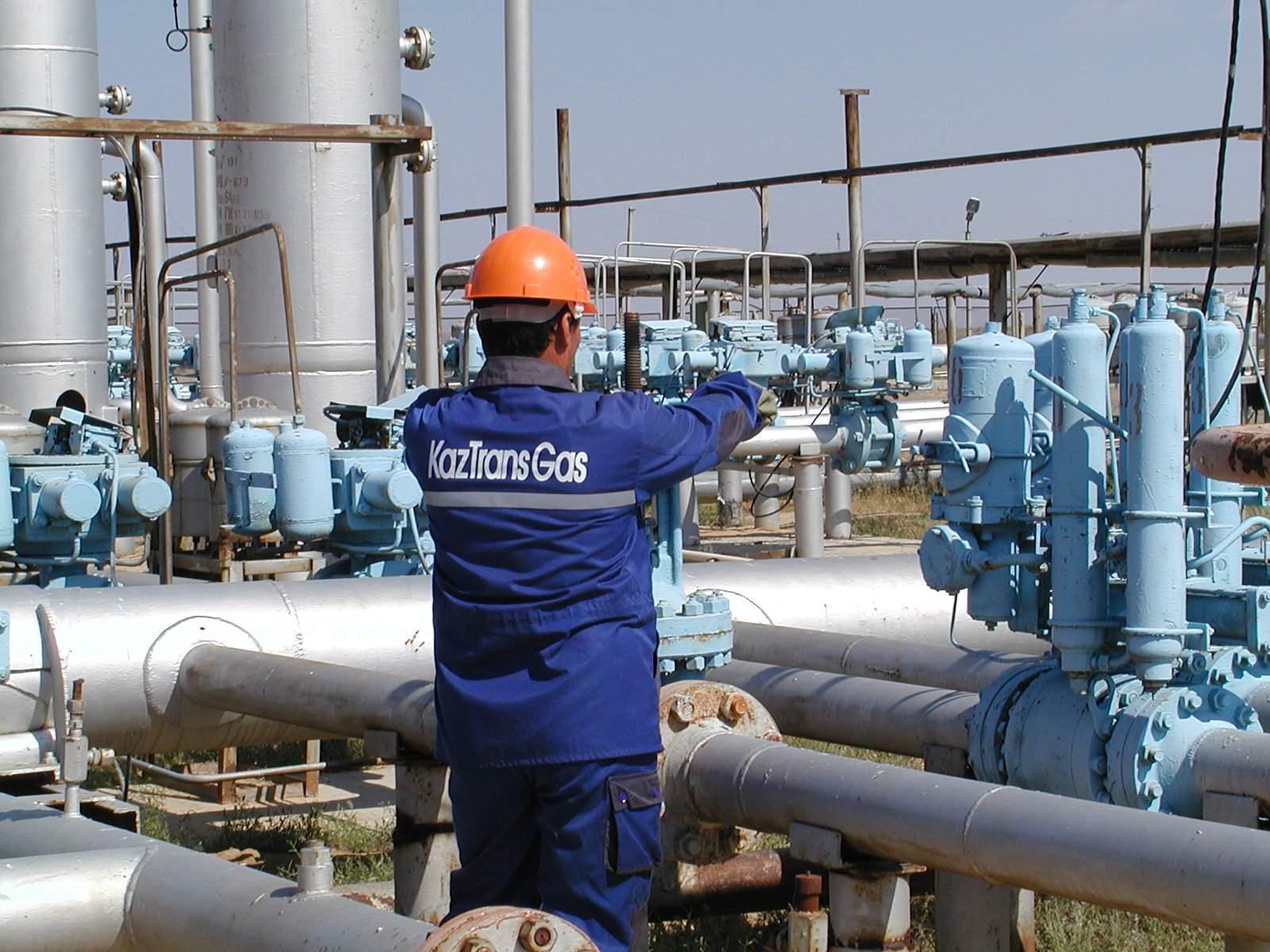 """АО """"КазТрансГаз"""" досрочно погасило $500 млн по займу в Китайском банке развития"""