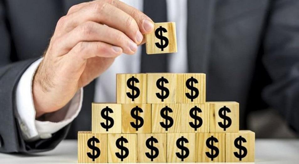 Павлодар затянуло в «котел» финансовой пирамиды