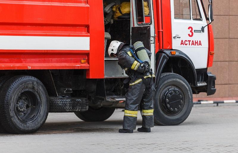 Угарный газ: сколько человек отравились в столице