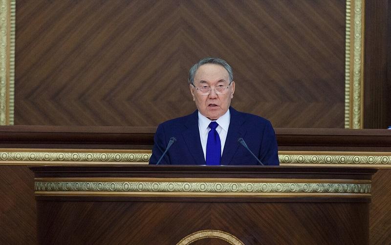 Переговоры Северной и Южной Кореи могли бы проходить на площадке СВМДА – Назарбаев