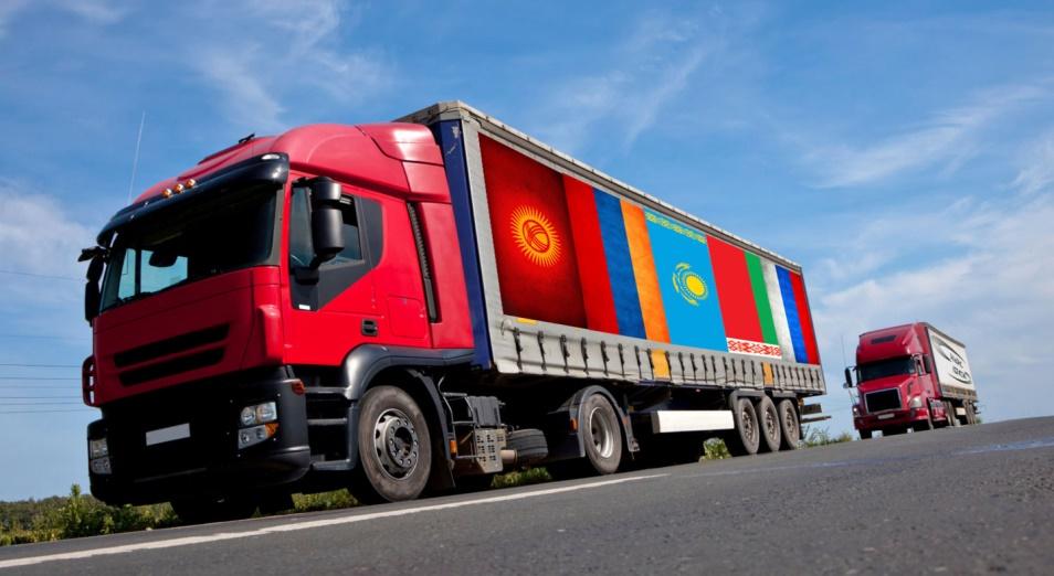 Как регионы Казахстана торгуют с партнерами по ЕАЭС