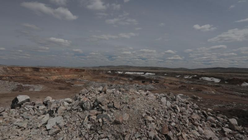 Вольфрамовый завод построят на месторождении Северный Катпар с участием инвесторов из КНР