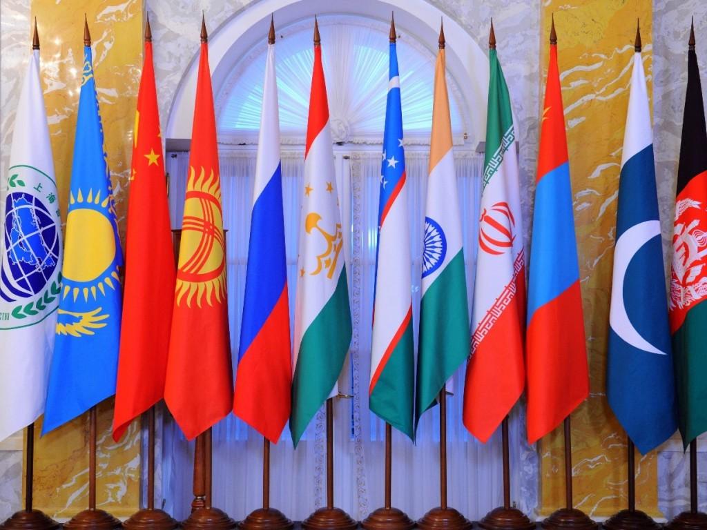 Стартовал саммит ШОС в Бишкеке