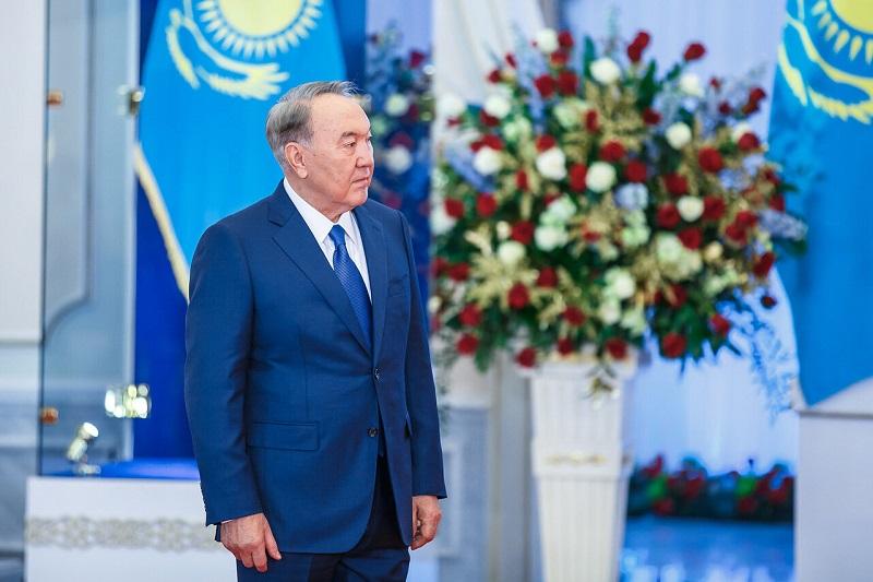 Встречу президентов России и Украины предложил организовать Назарбаев