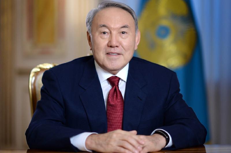 Нұрсұлтан Назарбаев Рождество мерекесімен құттықтады