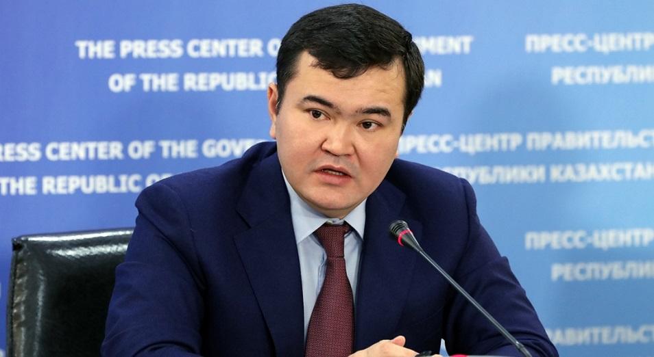 Е-базар в Карагандинской области подрос на 32%