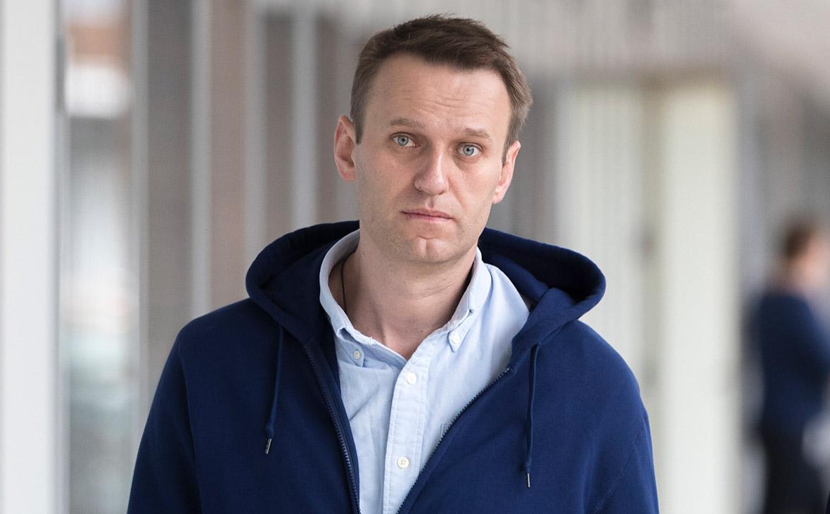 Соратники Навального нашли следы «Новичка» на бутылке с водой в отеле