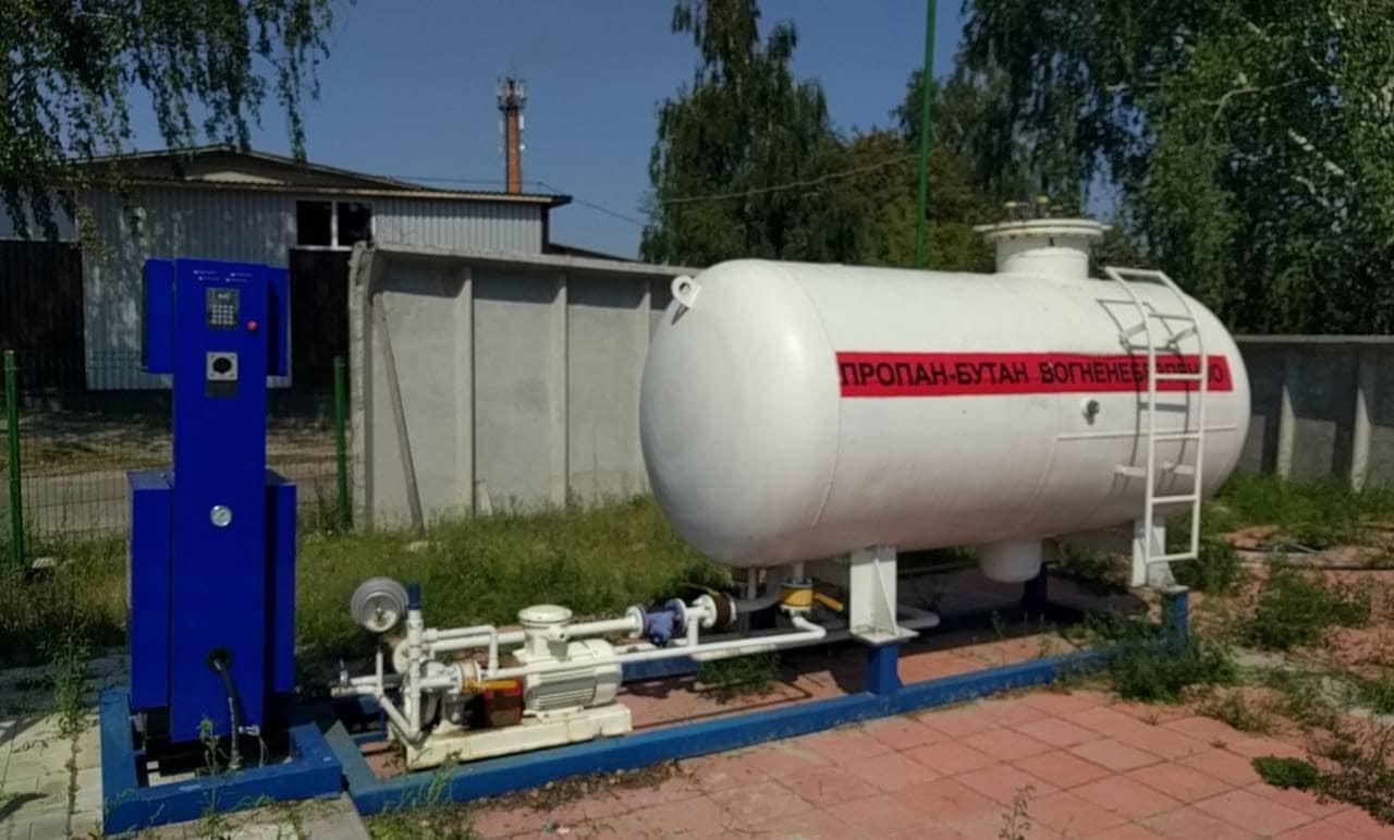 На дефицит сжиженного газа жалуются жители ЗКО